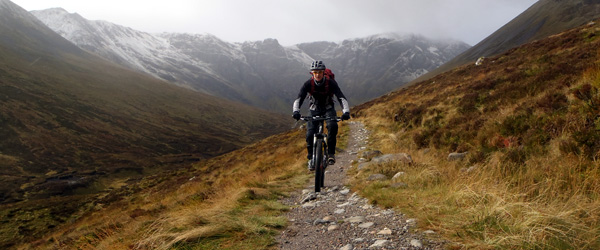 Coaching core MTB skills